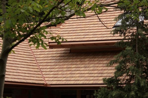 Dachówka ceramiczna Double HP20 -Terre de Beauce Dachówka ceramiczna Double HP20 -Terre de Beauce