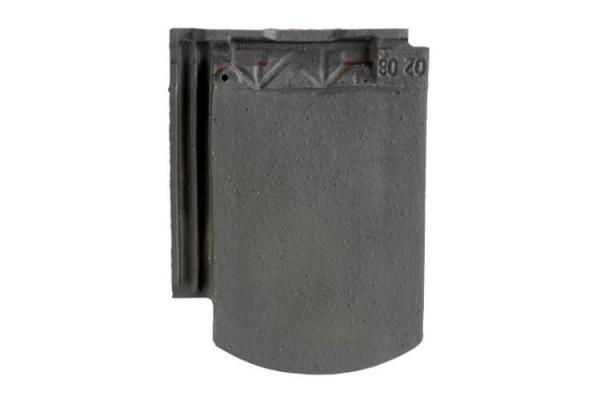 Dachówka ceramiczna ARBOISE ECAILLE - Ardoise | Edilians-Zamarat