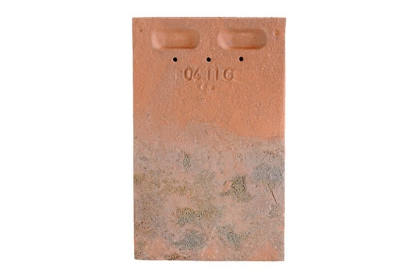 Dachówka ceramiczna PLATE PRESSE 17x27 - Millesime | Edililians-Zamarat