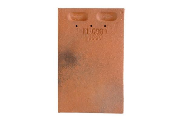 Dachówka ceramiczna PLATE PRESSE 17X27 - Rouge Nuance | Edililians-Zamarat