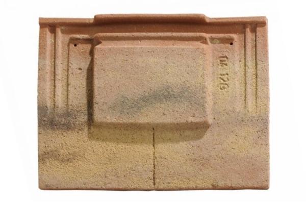 Dachówka ceramiczna NEOPLATE - Terre de Beauce | Edilians-Zamarat